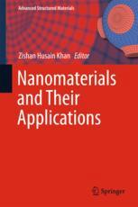Nanomaterials and Their Applications :