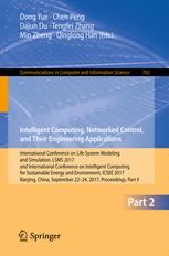 Intelligent Computing, Networked Control, and Their Engineering Applications