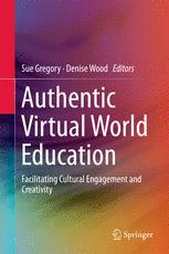 Authentic Virtual World Education