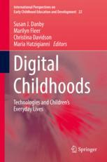 Digital Childhoods