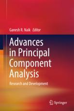 Advances in Principal Component Analysis