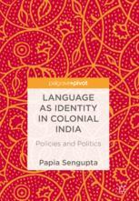 Language as Identity in Colonial India