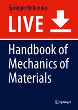 Handbook of Mechanics of Materials