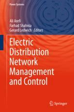 Electric Distribution Network Management and Control