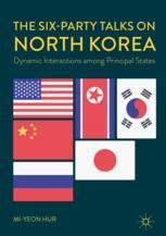 The Six-Party Talks on North Korea