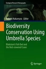 Biodiversity Conservation Using Umbrella Species