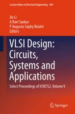 VLSI Design: Circuits, Systems and Applications