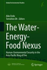 The Water-Energy-Food Nexus
