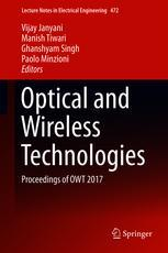Optical and Wireless Technologies