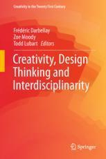 Creativity, Design Thinking and Interdisciplinarity