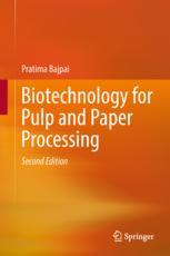 Biotechnology for Pulp and Paper Processing