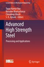 Advanced High Strength Steel