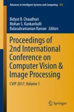 Proceedings of 2nd International Conference on Computer Vision & Image Processing