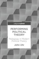 Performing Political Theory