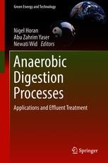 Anaerobic Digestion Processes
