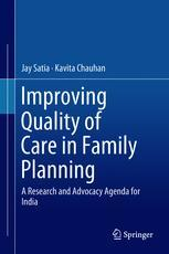 Improving Quality of Care in Family Planning