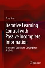 Iterative Learning Control with Passive Incomplete Information