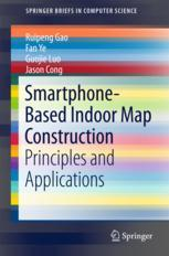 Smartphone-Based Indoor Map Construction