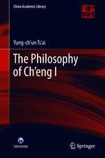 The Philosophy of Ch'eng I