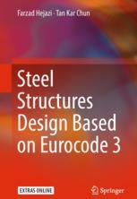 Steel Structures Design Based on Eurocode 3