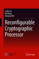 Reconfigurable Cryptographic Processor