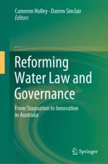 Reforming Water Law and Governance