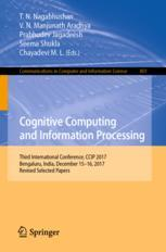 Cognitive Computing and Information Processing