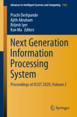 Next Generation Information Processing System