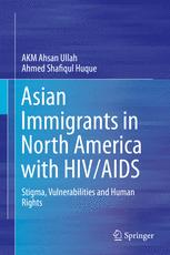Asian Immigrants in North America with HIV/AIDS