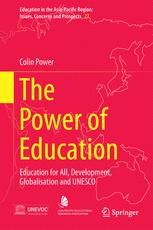 The Power of Education