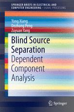 Blind Source Separation