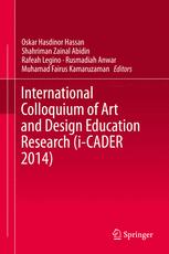 International Colloquium of Art and Design Education Research (i-CADER 2014)