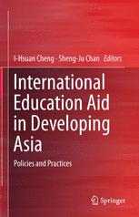 International Education Aid in Developing Asia