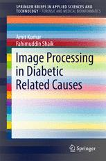 Image Processing in Diabetic Related Causes