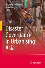 Disaster Governance in Urbanising Asia