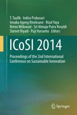 ICoSI 2014