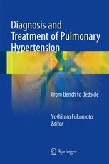 Diagnosis and Treatment of Pulmonary Hypertension
