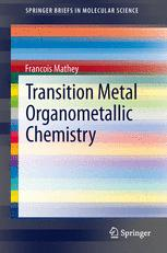 Transition Metal Organometallic Chemistry