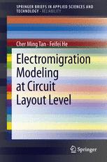 Electromigration Modeling at Circuit Layout Level