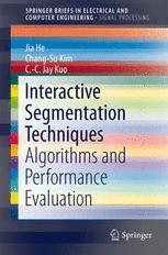 Interactive Segmentation Techniques