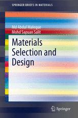 Materials Selection and Design