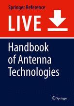 Handbook of Antenna Technologies