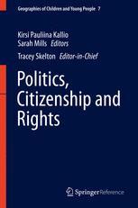 Politics, Citizenship and Rights