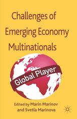 Successes and Challenges of Emerging Economy Multinationals :