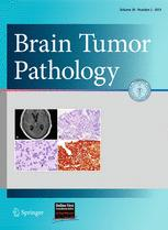 Brain Tumor Pathology