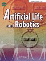 Artificial Life and Robotics