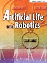 Artificial Life and Robotics