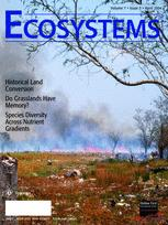 Ecosystems