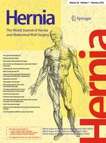 Surgery for chronic inguinodynia following routine herniorrhaphy: beneficial effects on dysejaculation