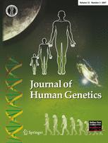 Journal of Human Genetics
